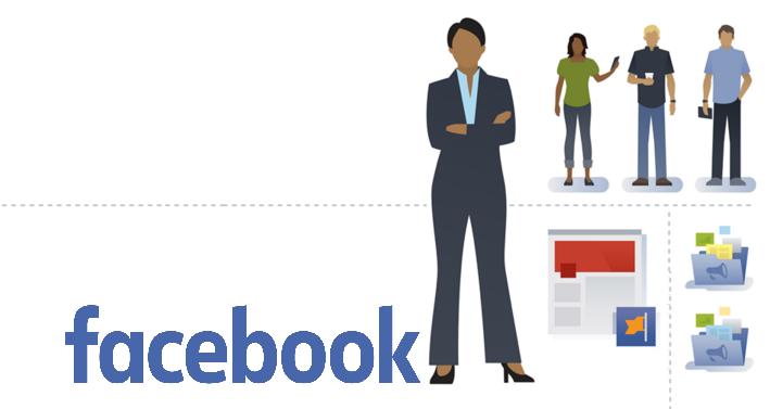 что такое бизнес аккаунт в фейсбук