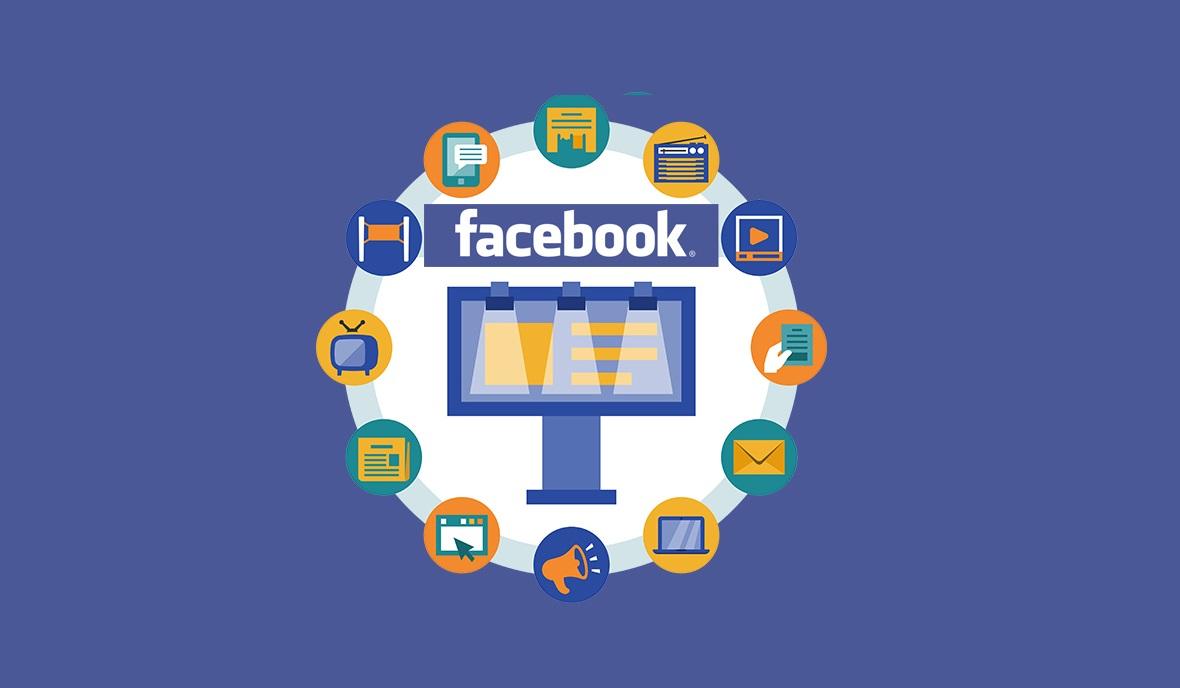 рекламная кампания в фейсбуке