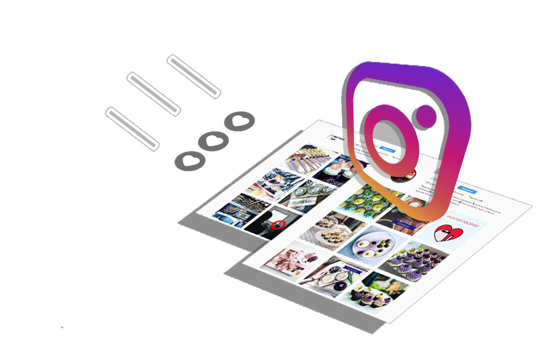 провижение аккаунтов в инстаграм как бизнес идея