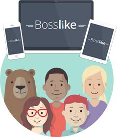 биржа инстаграм пиара bosslike