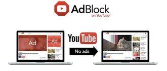 Adblock не блокирует рекламу на Ютубе