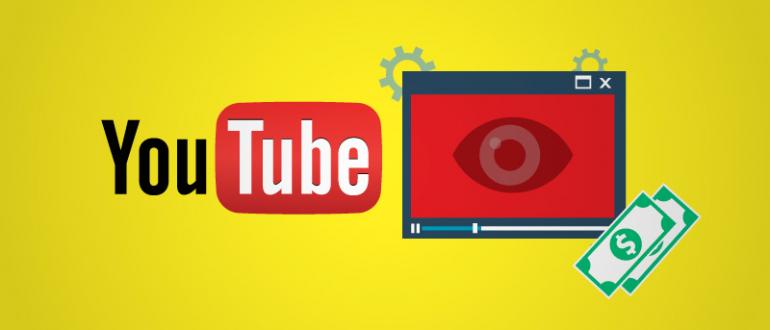биржа рекламы на Ютуб