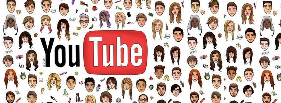 Крутые аватарки для Ютуб канала