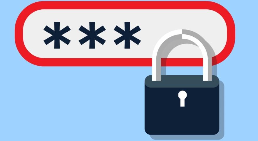 как придумать надежный пароль для одноклассников