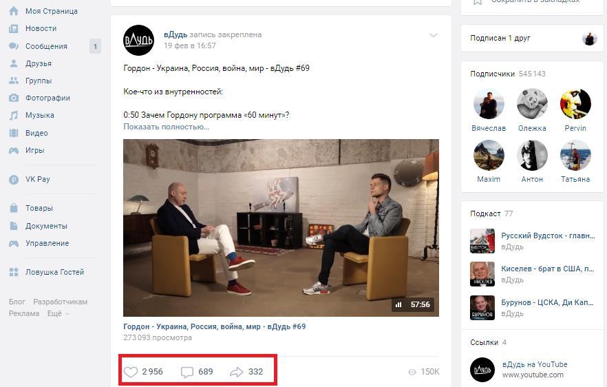 способы пропиарить видео в ютубе через соцсети