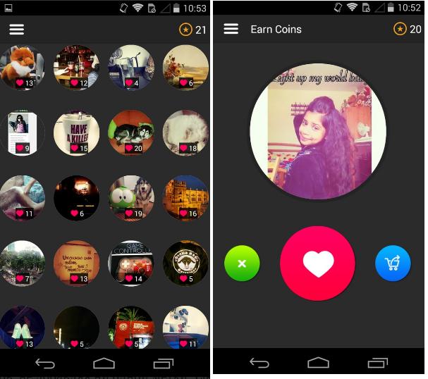 приложение likeme для накрутки лайков в инстаграм