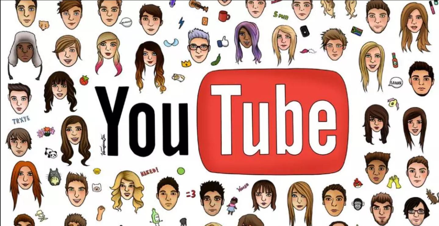 Ютуб рейтинг каналов
