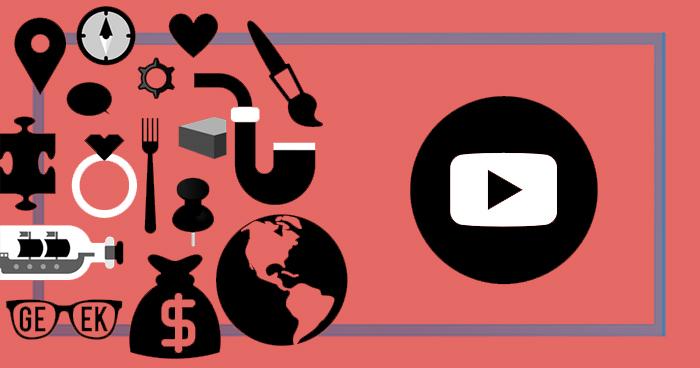 Сколько стоит канал на Ютуб