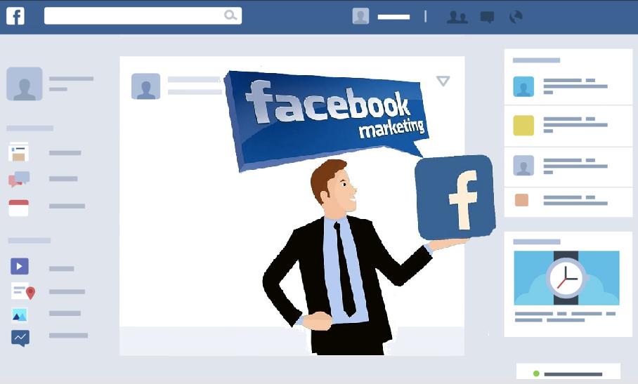 бизнес в фейсбуке