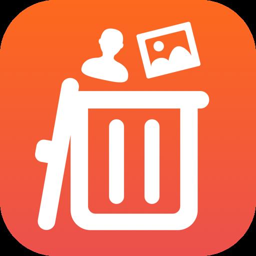 программа 2. Instant Cleaner for Instagram