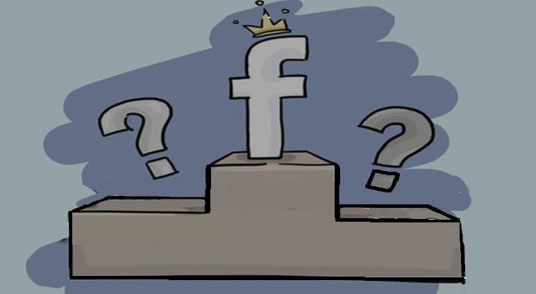 конкурсы и вопросы в фейсбук