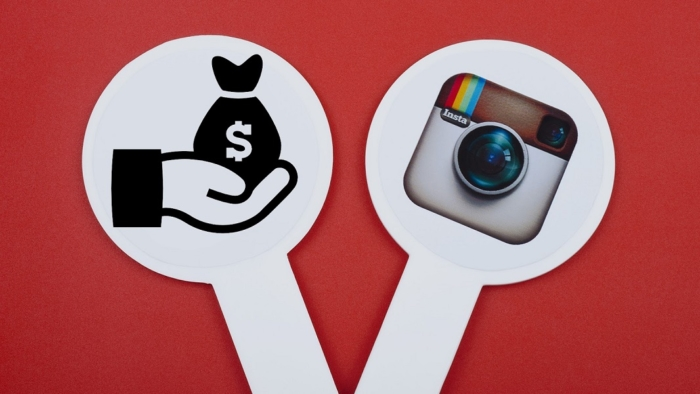сколько стоит реклама в пабликах в инстаграм