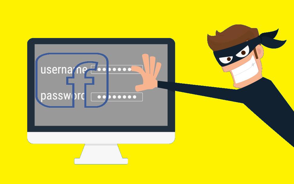 как обезопасить свой фейсбук