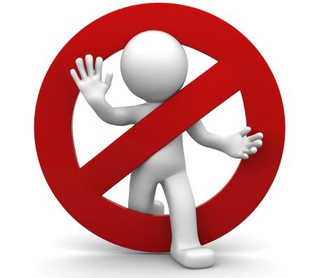 что запрещено делать в одноклассниках