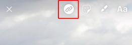 инструкция по добавлению активной ссылки под фото в инстаграм