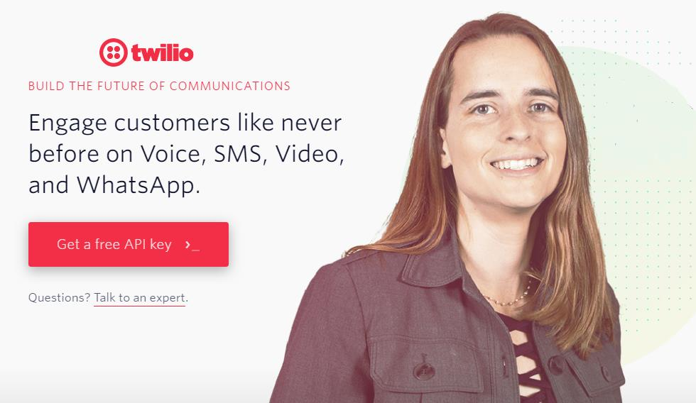 сервис Twilio для регистрации в одноклассниках через виртуальный номер телефона