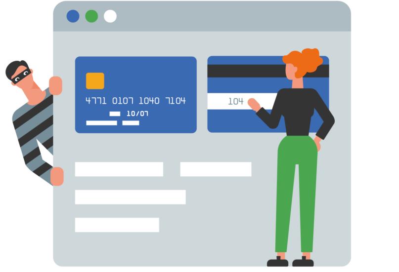 мошенники в инстаграм и как их избежать