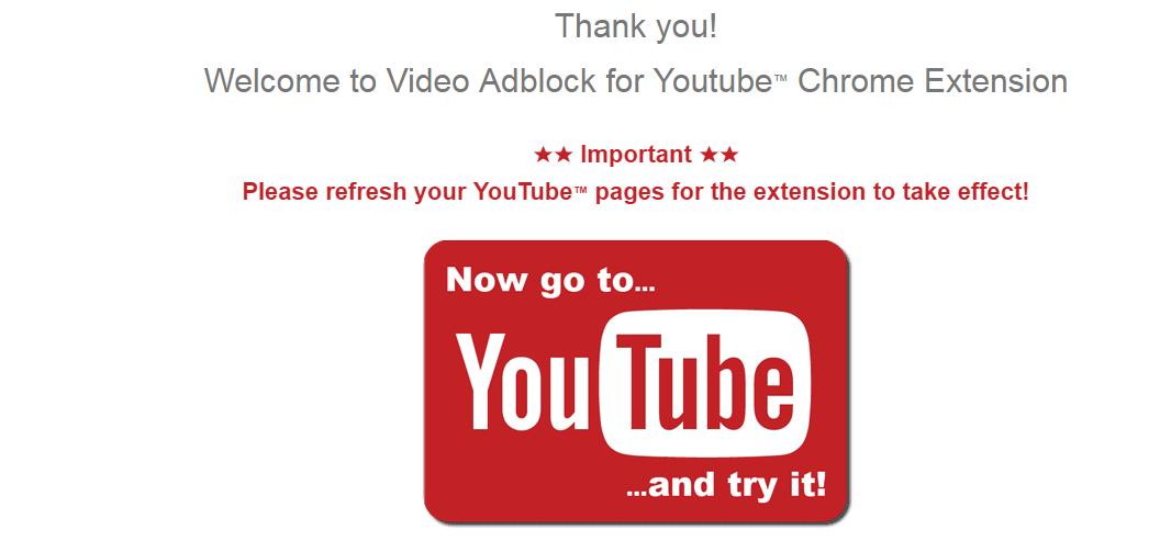 Как выбрать блокировщик рекламы на Ютуб?