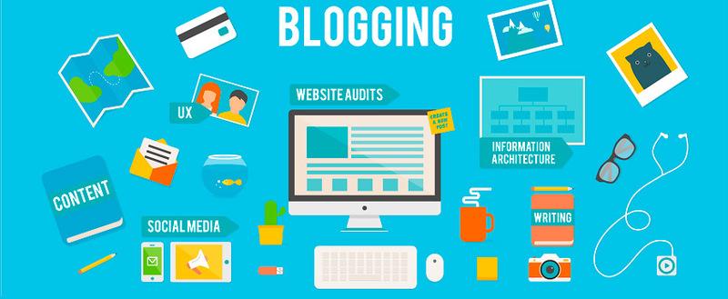 как стать блогером Ютуб