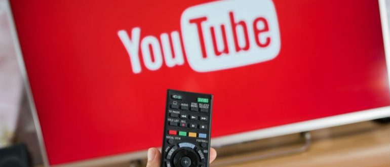 Как подключить Ютуб к телевизору через телефон