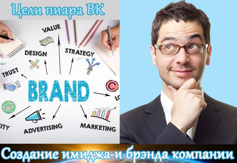 Зачем нужен пиар в ВКонтакте: цели рекламы
