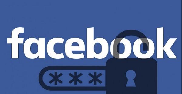 забыл пароль в фейсбук