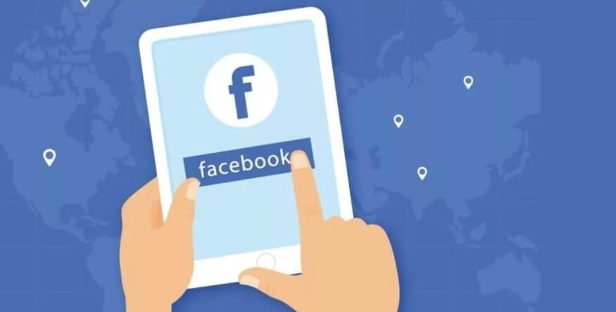 бизнес аккаунт фейсбук