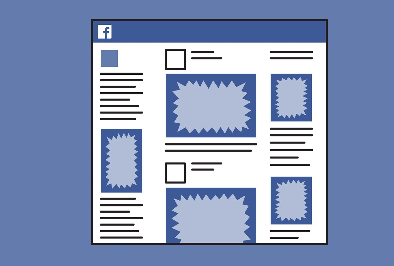 как сделать публикацию в фейсбук