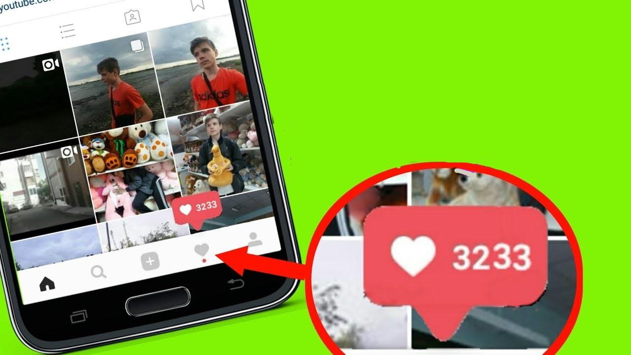 приложения для накрутки лайков в инстаграме