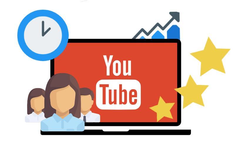 Как накрутить подписчиков на канал Ютуб