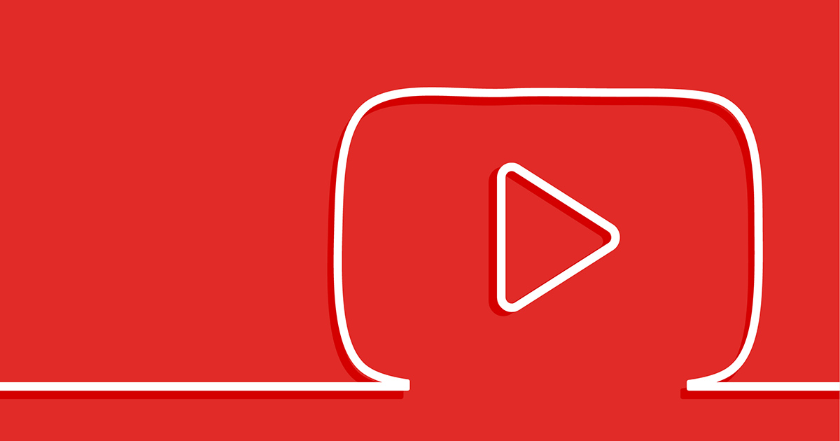 сделать интро для Ютуба онлайн