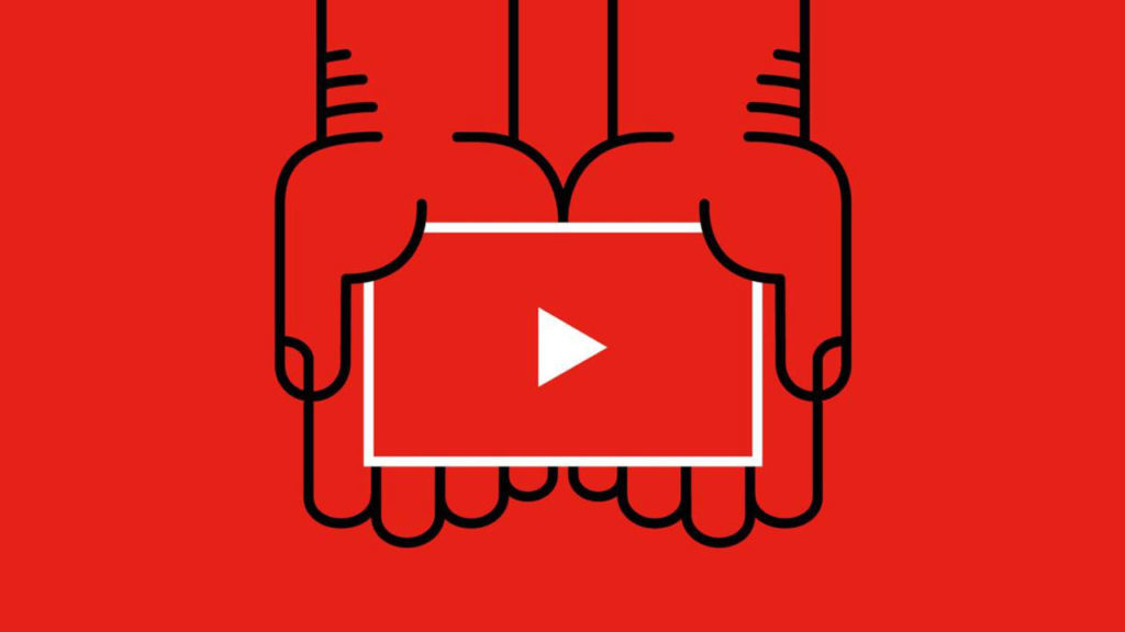 купить канал на Ютубе с подписчиками