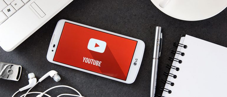 Как раскрутить просмотры на Youtube